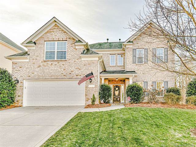 10321 Lauder Court, Charlotte, NC 28278 (#3584509) :: Stephen Cooley Real Estate Group