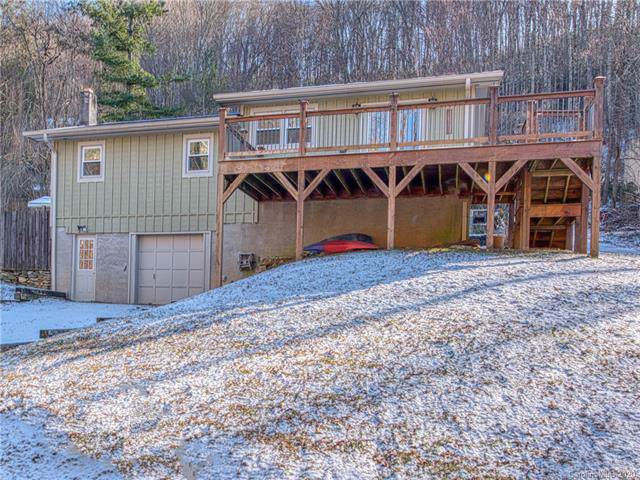 116 Apple Tree Court, Waynesville, NC 28786 (#3584514) :: RE/MAX RESULTS