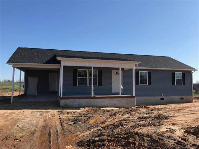 2907 G B Blanton Road, Shelby, NC 28152 (#3584515) :: Mossy Oak Properties Land and Luxury