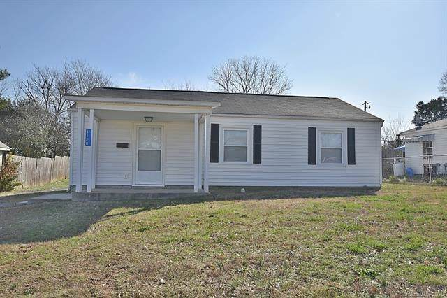 1128 Oconee Avenue, Rock Hill, SC 29732 (#3584516) :: Rinehart Realty
