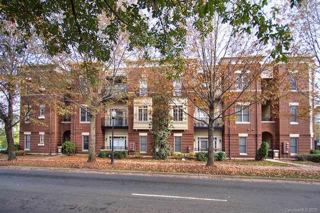 772 N Davidson Street #772, Charlotte, NC 28202 (#3584518) :: Stephen Cooley Real Estate Group