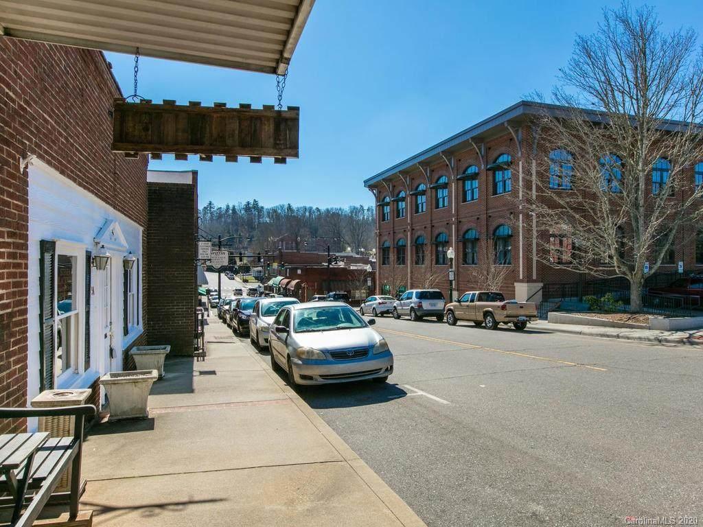 34 Main Street, Mars Hill, NC 28754 (#3584540) :: The Ramsey Group