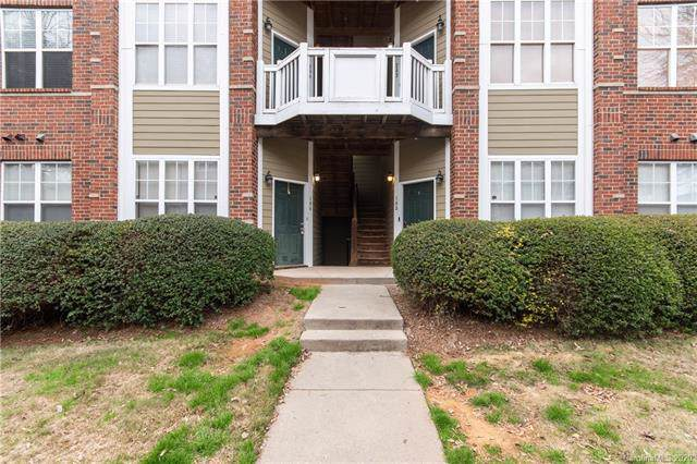 226 S Torrence Street #204, Charlotte, NC 28204 (#3584553) :: Miller Realty Group