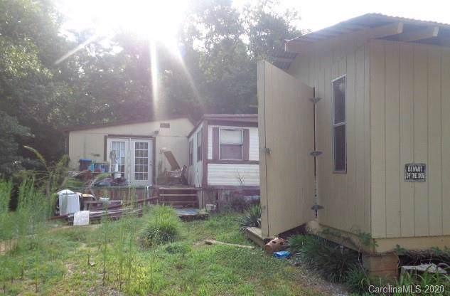 2407 Watts Street, Morganton, NC 28655 (#3584559) :: MartinGroup Properties