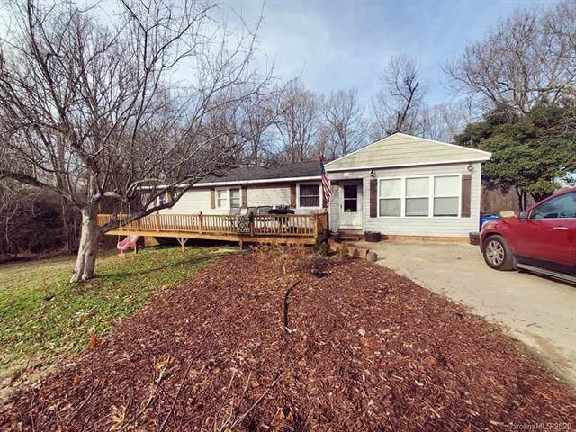 111 Hunter Court, Kings Mountain, NC 28086 (#3584569) :: Carlyle Properties