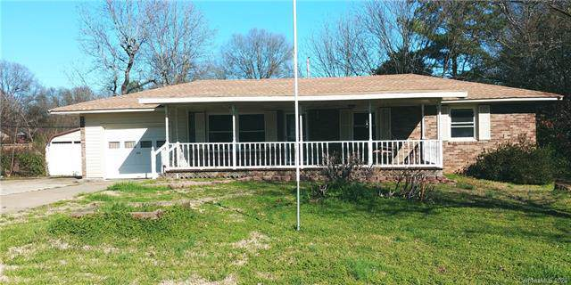 1616 Woodhaven Road, Rock Hill, SC 29732 (#3584571) :: LePage Johnson Realty Group, LLC