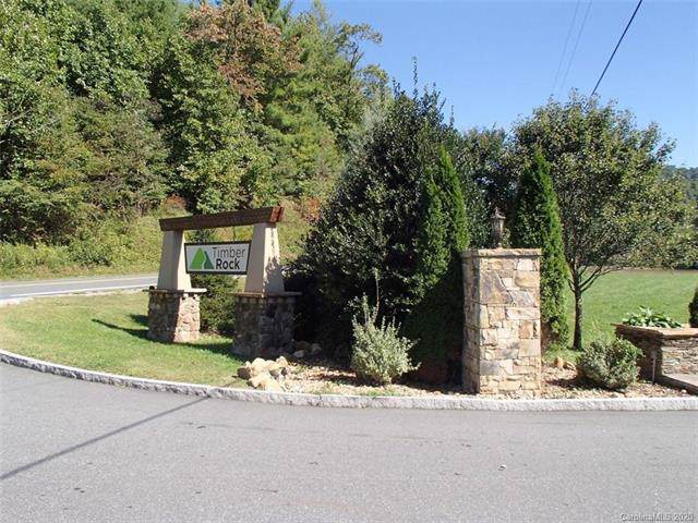 128 Terra Vista Drive #128, Lenoir, NC 28645 (#3584577) :: Stephen Cooley Real Estate Group