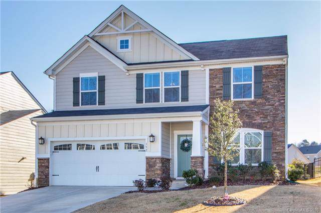 192 Welcombe Street, Mooresville, NC 28115 (MLS #3584578) :: RE/MAX Impact Realty