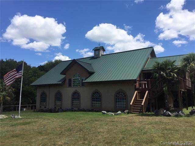 8800 Collins Road, Indian Land, SC 29707 (#3584579) :: Carolina Real Estate Experts