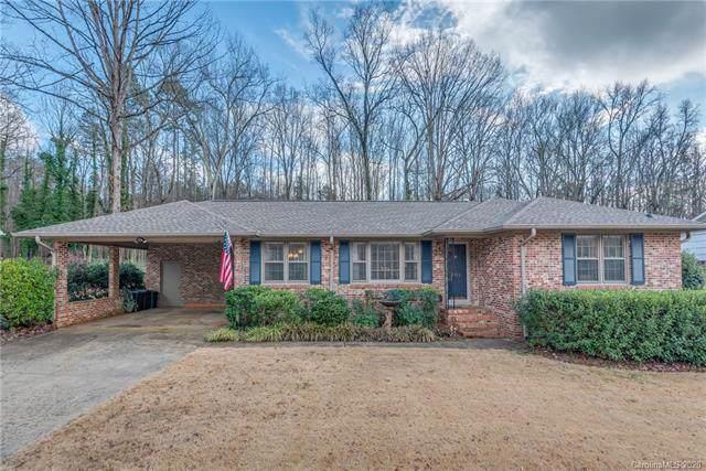 501 Royal Oaks Drive, Spartanburg, SC 29302 (#3584606) :: Premier Realty NC