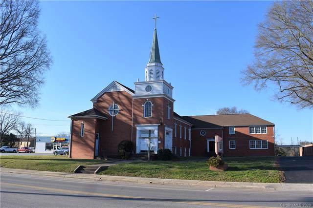 217 N Main Street, Stanley, NC 28164 (#3584616) :: Rinehart Realty