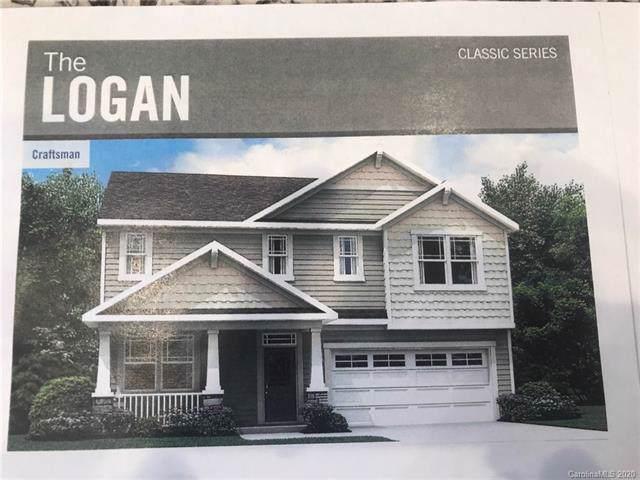 10401 Bluejack Oak Court 80 Logan, Huntersville, NC 28078 (#3584632) :: Stephen Cooley Real Estate Group