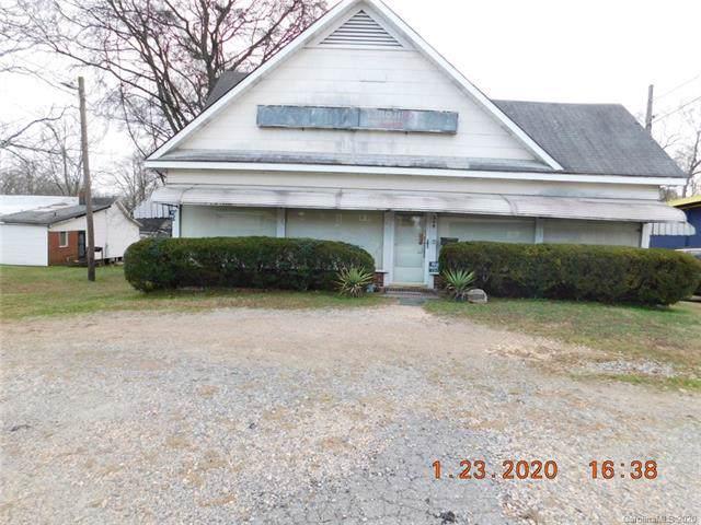 316 Jackson Park Road, Kannapolis, NC 28083 (#3584640) :: SearchCharlotte.com