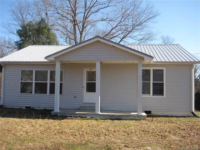 2972 Lone Tree Lane, Lincolnton, NC 28092 (#3584665) :: Premier Realty NC