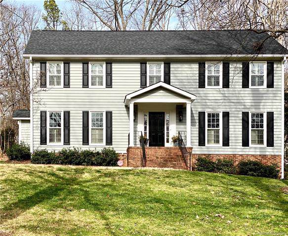 1770 Overbrook Drive, Rock Hill, SC 29732 (#3584681) :: Mossy Oak Properties Land and Luxury