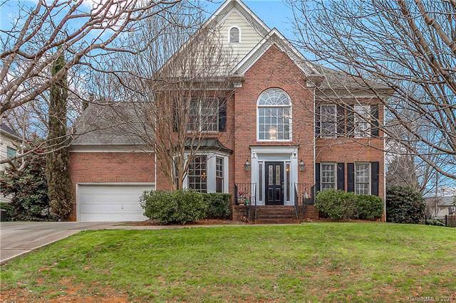 11719 Sir Francis Drake Drive #10, Charlotte, NC 28277 (#3584703) :: Stephen Cooley Real Estate Group