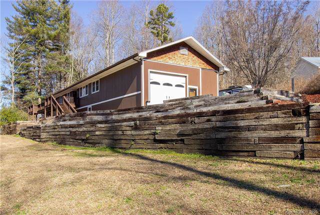 96 Bennison Lane, Flat Rock, NC 28731 (#3584712) :: Keller Williams Professionals