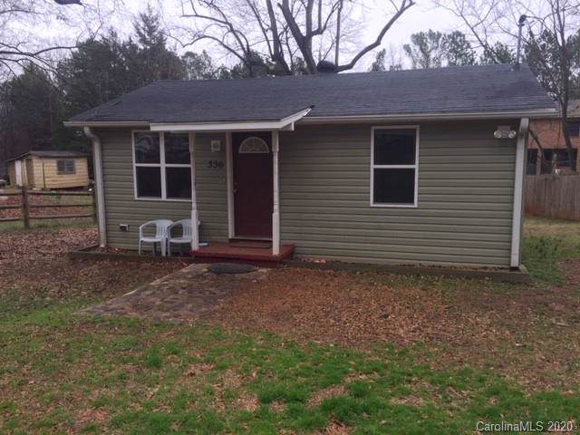 336 Valley Street, Mount Holly, NC 28120 (#3584717) :: Carlyle Properties