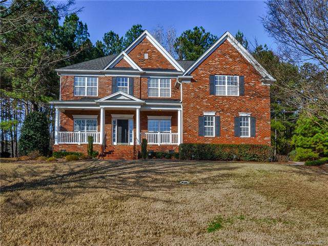 16645 Turtle Point Road, Charlotte, NC 28278 (#3584718) :: Rinehart Realty