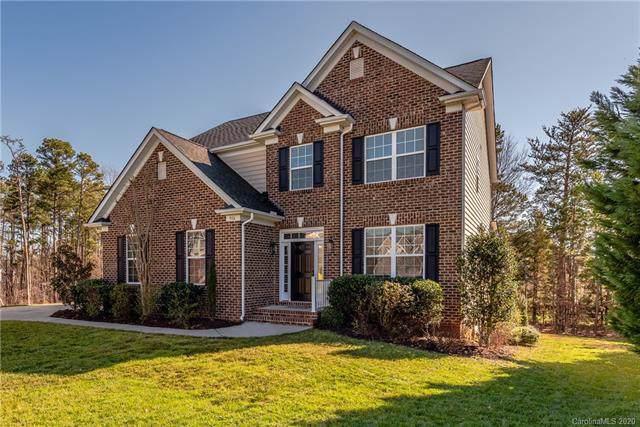 906 Putney Court R20, Matthews, NC 28104 (#3584728) :: Carolina Real Estate Experts