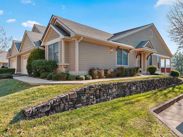 15 Augusta Circle #28, Waynesville, NC 28786 (#3584757) :: Cloninger Properties