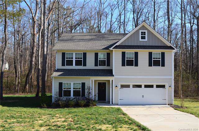 8419 Aspen Court, Mint Hill, NC 28227 (#3584761) :: Stephen Cooley Real Estate Group