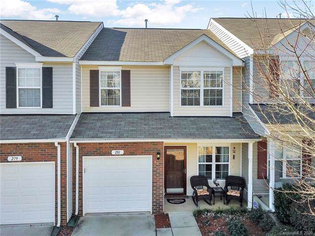 281 Tail Race Lane, Fort Mill, SC 29715 (#3584762) :: The Andy Bovender Team