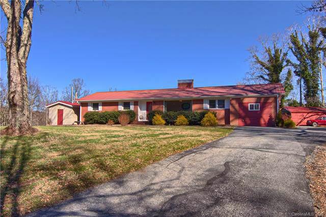 52 Baby Jane Lane, Hendersonville, NC 28792 (#3584766) :: Carlyle Properties