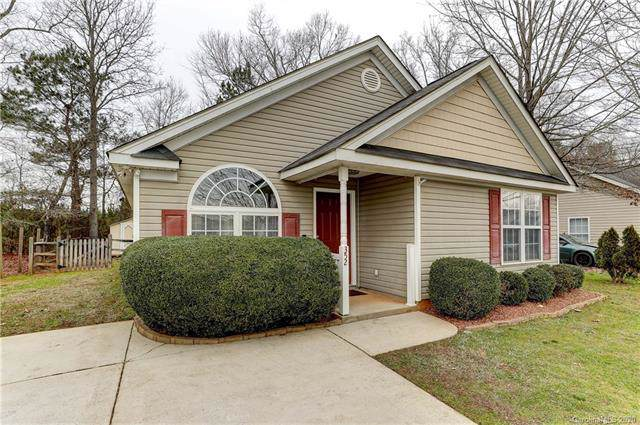 352 Pelling Drive, York, SC 29745 (#3584773) :: Stephen Cooley Real Estate Group
