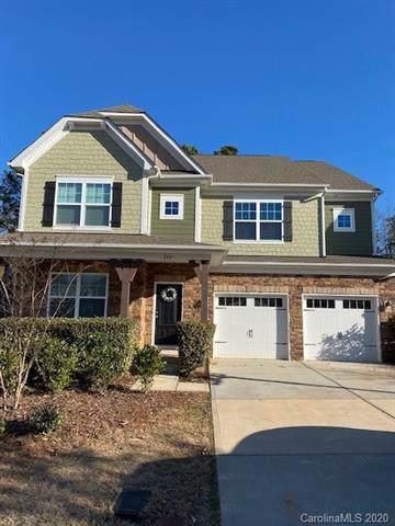 144 Swamp Rose Drive, Mooresville, NC 28117 (#3584779) :: High Performance Real Estate Advisors