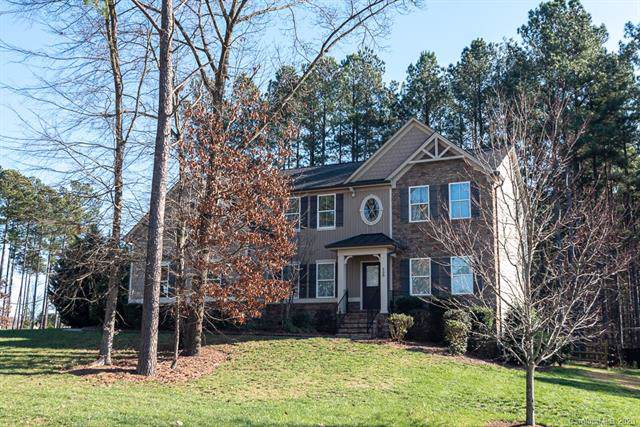 508 Brookridge Drive, Mount Holly, NC 28120 (#3584782) :: Carlyle Properties