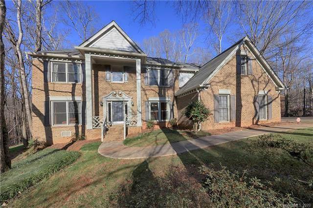 5035 Ridgetop Trail, Charlotte, NC 28215 (#3584798) :: RE/MAX RESULTS