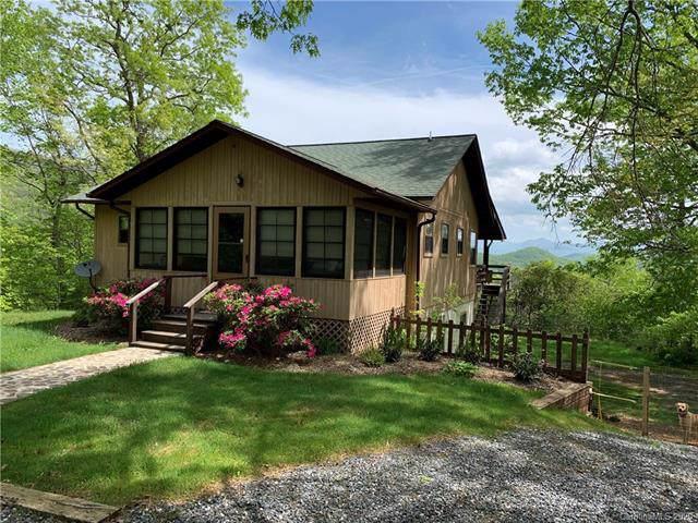 1260 Bettys Creek Road, Sylva, NC 28779 (#3584808) :: Carlyle Properties