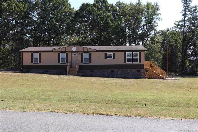 6710 Santa Claus Road, Monroe, NC 28110 (#3584821) :: The Mitchell Team