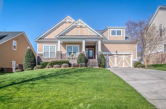 9522 Spurwig Court, Charlotte, NC 28278 (#3584824) :: Francis Real Estate