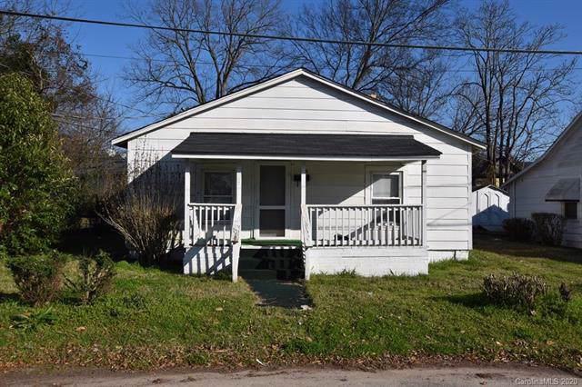 420 Hall Street, Rock Hill, SC 29730 (#3584834) :: LePage Johnson Realty Group, LLC