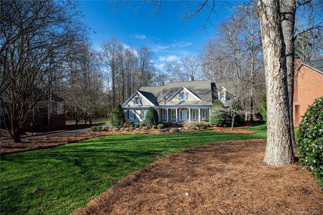 2100 Cavendale Drive, Rock Hill, SC 29732 (#3584843) :: LePage Johnson Realty Group, LLC