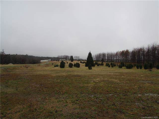 Lot2 White Store Pageland Road, Marshville, NC 28103 (#3584851) :: Besecker Homes Team