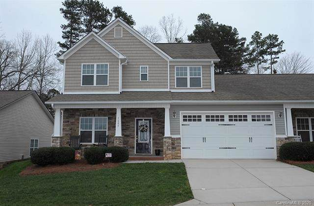 1605 Amberlight Circle #1605, Salisbury, NC 28144 (#3584857) :: LePage Johnson Realty Group, LLC