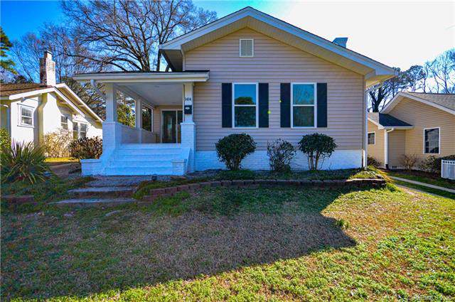 1414 Lineberger Avenue #21, Gastonia, NC 28052 (#3584858) :: RE/MAX RESULTS