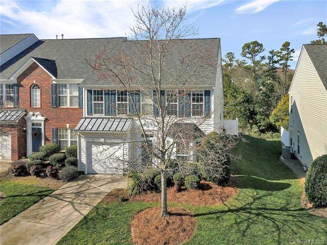 6023 Queens Walk Court, Indian Land, SC 29707 (#3584871) :: Stephen Cooley Real Estate Group