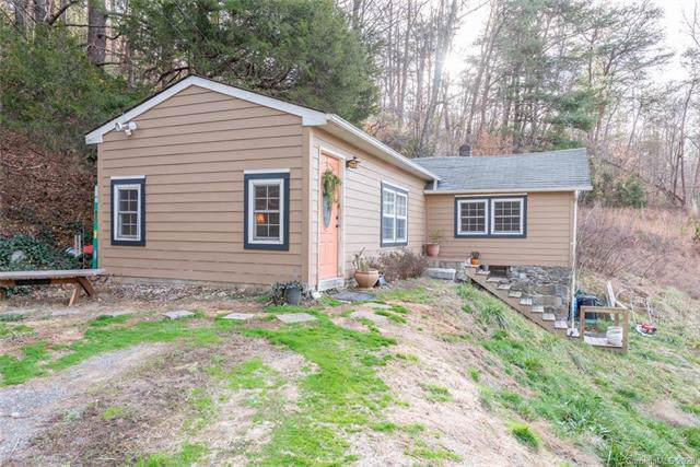 131 Long Branch Road, Swannanoa, NC 28778 (#3584880) :: Keller Williams Professionals