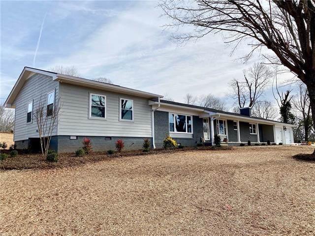 152 Chigger Ridge Road, Taylorsville, NC 28681 (#3584884) :: Keller Williams South Park