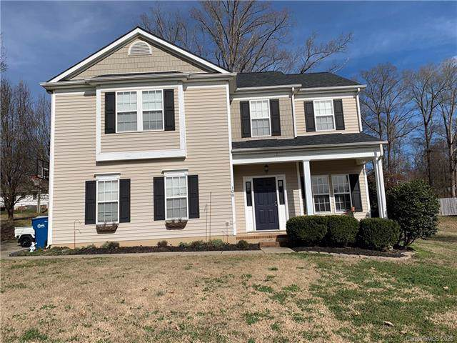 108 Brookstone Drive, Mount Holly, NC 28120 (#3584898) :: Stephen Cooley Real Estate Group