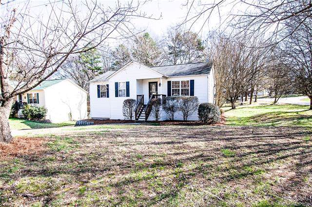 52 Barbee Road, Concord, NC 28027 (MLS #3584899) :: RE/MAX Journey