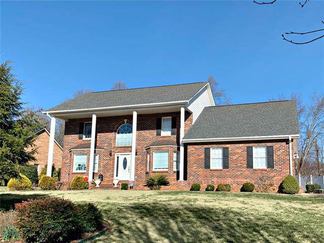 2518 Chandy Street, Newton, NC 28658 (#3584902) :: MOVE Asheville Realty