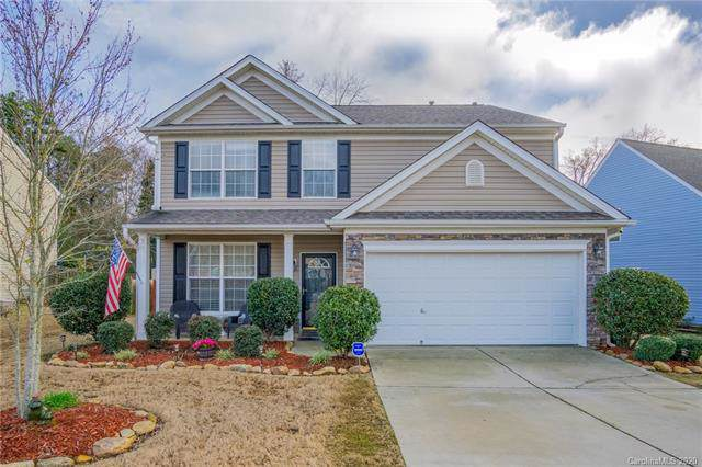 233 Notable Lane, Rock Hill, SC 29732 (#3584908) :: Carlyle Properties