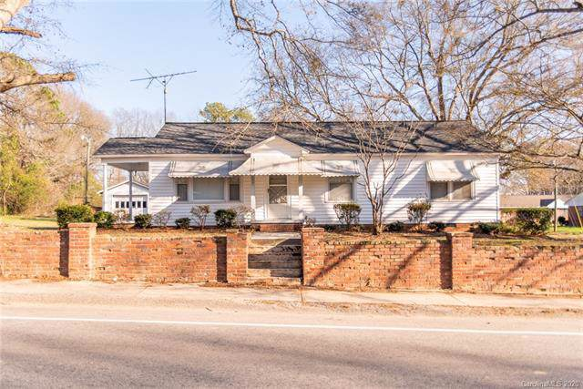 339 S Main Street, Heath Springs, SC 29508 (#3584935) :: Stephen Cooley Real Estate Group