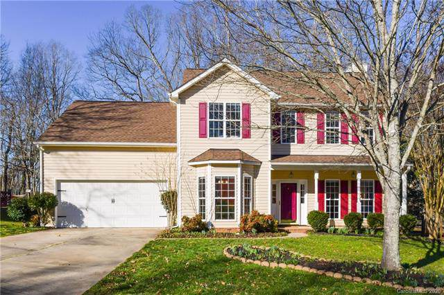 112 Shade Tree Circle, Fort Mill, SC 29715 (#3584948) :: The Andy Bovender Team