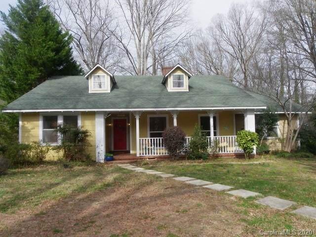 807 Congress Street N, York, SC 29745 (#3584949) :: Carlyle Properties